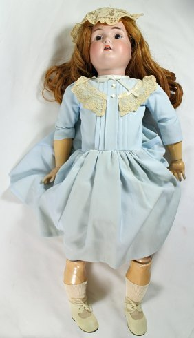 Kestner German Doll