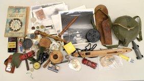 Military Photos, Vintage Toys, & More