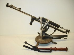 """Remington Arms Co. """"Expert Trap"""" Thrower"""