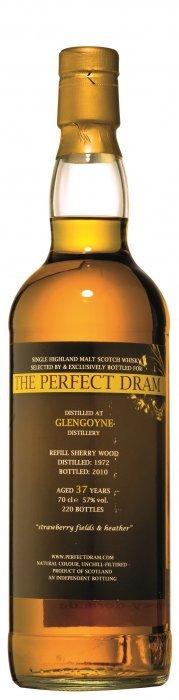 Glengoyne 37 Years Old The Perfect Dram