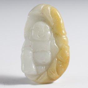 Jade Buddah Pendant (5)