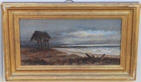 William Ferdinand Macy (1852-1901, New Bedford &
