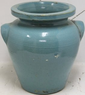 Pottery Vase, Ca 1930, Attributed To Galloway