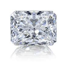 CERTIFIED Radiant 0.70 Ct. E,VVS2, GIA
