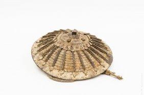 Antique Turkish War Shield.
