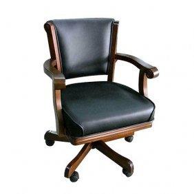 Wheeled Game Chair