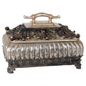Acanthia Jewelry Box
