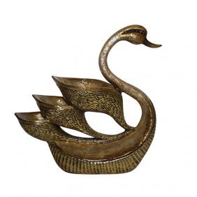 Decorative Swan