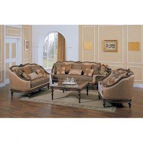 Roseland Sofa Loveseat Chair
