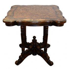 Belruse Side Table