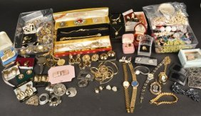 Costume, Vintage & Fashion Jewelry