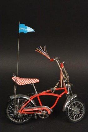 Coca-cola Hi-flyer Bicycle Replica