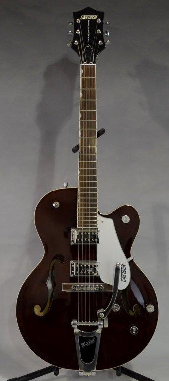 gretsch g5120 electromatic hollowbody guitar lot 163. Black Bedroom Furniture Sets. Home Design Ideas