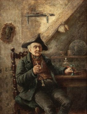 Otto Wilhelm Eduard Erdmann 1834 Leipzig - 19