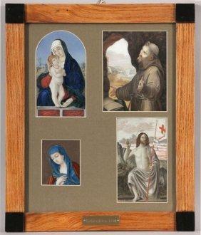 Giovanni Bellini Venedig Um 1437 - 1516 Nach