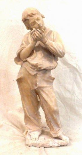 Italian Marble Sculpture
