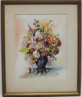 """C. Parsons """"bouquet"""""""