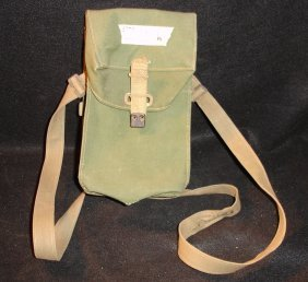 WW2 Side Equipment Pouch