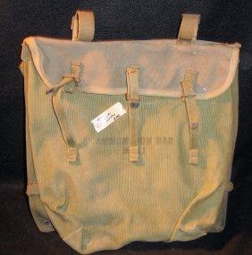 WW2 M1A1 Ammunition Bag