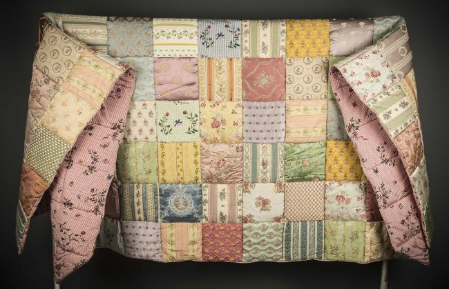 bedcover patchwork 1