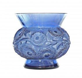 Rene Lalique (1860-1945) 'soucis'