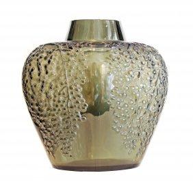 Rene Lalique (1860-1945) 'poivre'