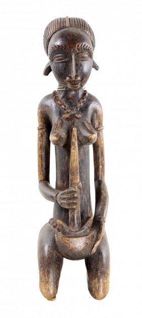 Senufo People Cote D'ivoire