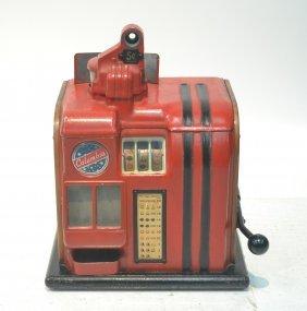 Groetchen Tool Co. Columbia Slot Machine