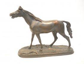 "Pj Mene Horse Recast - 16"" X 5"" X 12"""