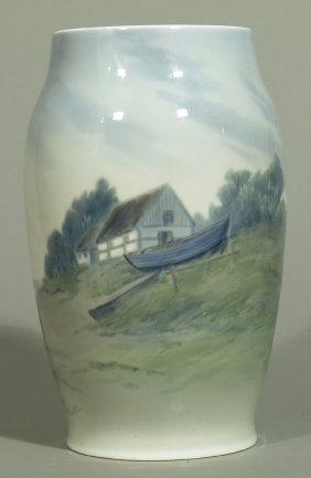 Vase, Bing & Gr�ndahl.