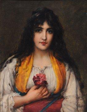 FILDES, Samuel Luke (1843-1927)
