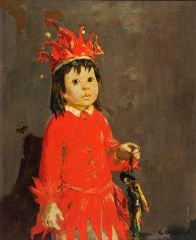 CHEYSSIAL, Georges Robert (1907-1997)