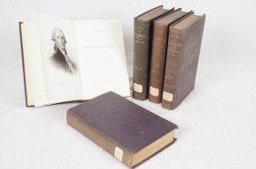 Irving, Washington Life Of George Washington
