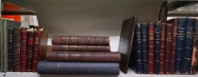 Essays, In French – Approximately 25 Volumes Militaria…