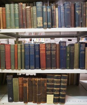 Essays, In English – Approximately 60 Volumes Russia… +