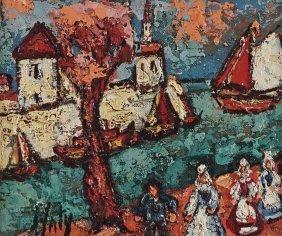 D'anty, Henri (1910-1998)