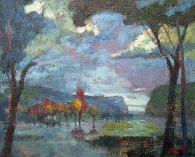 Aquino, Juan (1956-)
