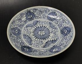 Chinese Blue & White Bowl Chinese Blue & White Bowl