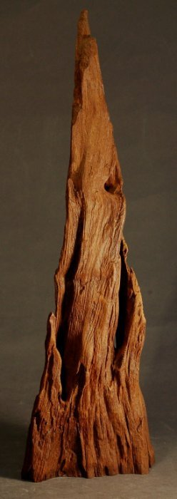 Natural Specimen Of Cheng-xiang Wood Table Piece