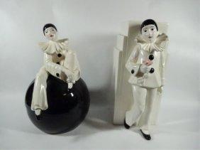 2 Pc Tastesetter Sigma Porcelains, Includes Covered