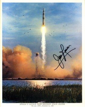 Apollo Rocket Launches: A Good Selection Of