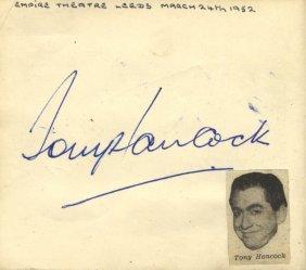 Autograph Album: An Autograph Album Containing Over 120