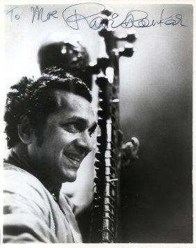 [beatles The]: Shankar Ravi (1920-2012) Indian