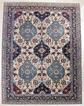 Fine Tebriz Style Carpet