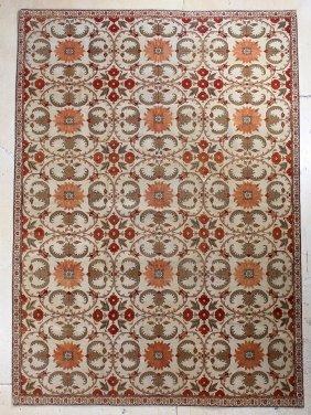 Fine Agra Carpet