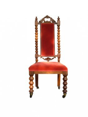 18th Century English Chair