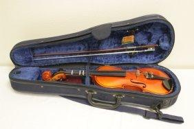 A Student Violin