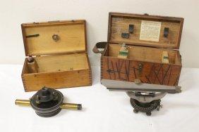 2 Surveying Instrument
