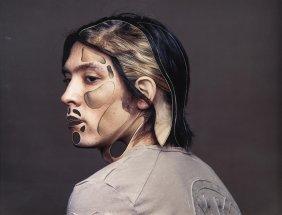 David Rosetzky (born 1970) Without Jane 2004