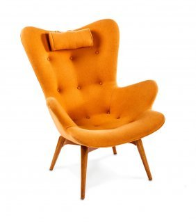 Grant Featherstone (australian 1922-1995) R160 Chair,